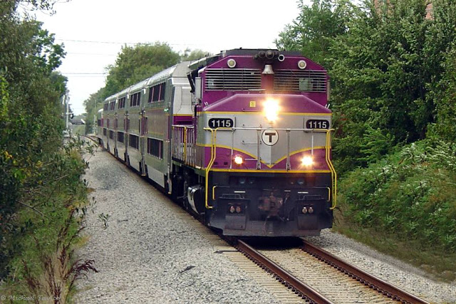 Off To Cape Cod By Rail News Of New England Travel